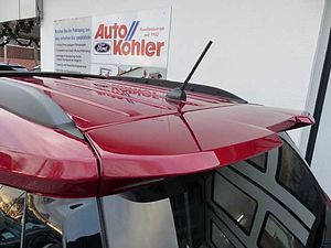 Ford ECOSPORT AUTOMATIK 1.0 EcoBoost  ST-LINE
