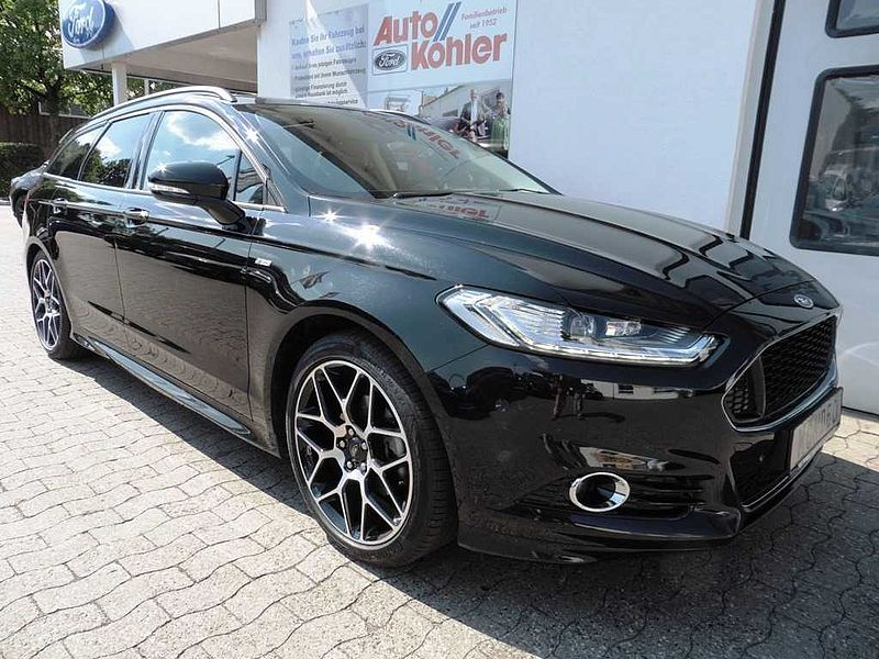 Ford Mondeo Turnier 2.0 EcoBoost Automatik ST-Line (8fach Alu-Bereifung)