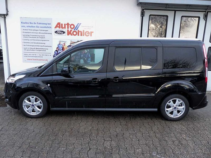Ford Tourneo Connect Grand 1.5TDCi Titanium