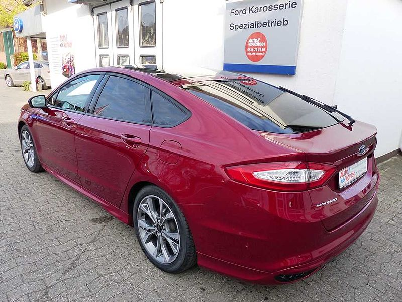 Ford Mondeo 1.5 EcoBoost  ST-Line 5-türig (8-fach Bereifung)